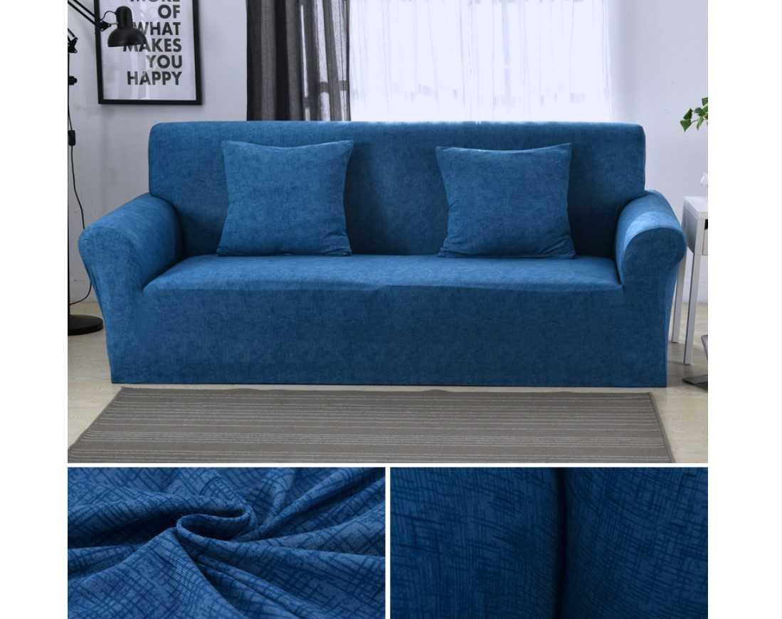 Elastic Sofa Cover